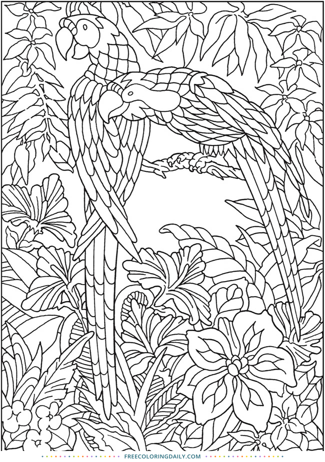 free printable jungle coloring pages jungle book coloring pages to download and print for free jungle free coloring pages printable