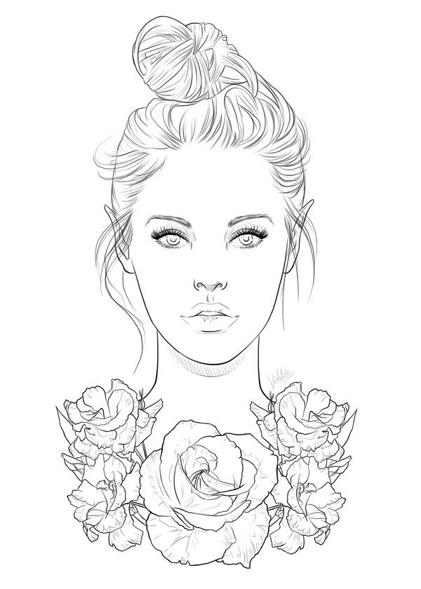 free printable line drawings i create coloring mandalas and give them away for free drawings printable free line