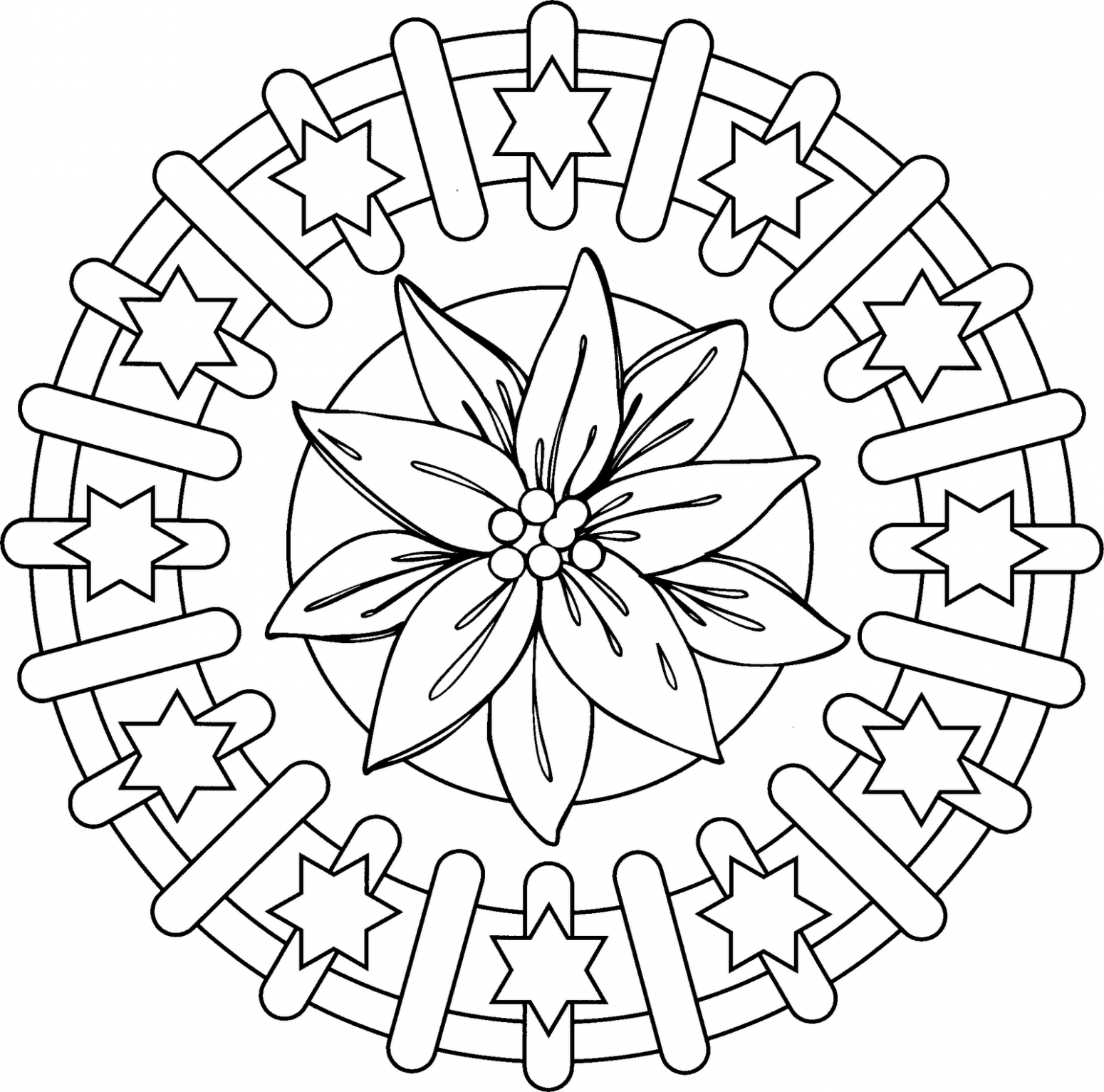 free printable mandalas to color for adults mandala from free coloring books for adults 29 malas free mandalas printable for adults to color