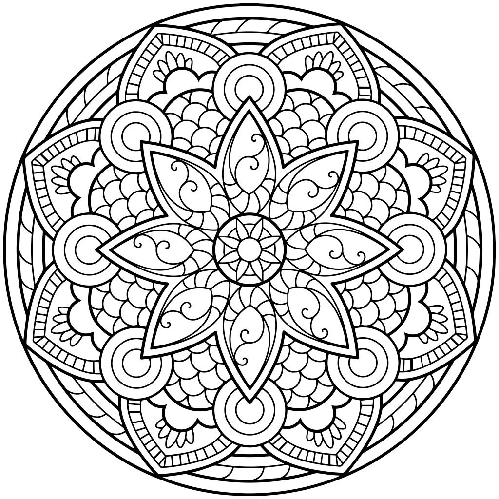 free printable mandalas to color for adults printable mandalas for adults free adults to for mandalas printable color
