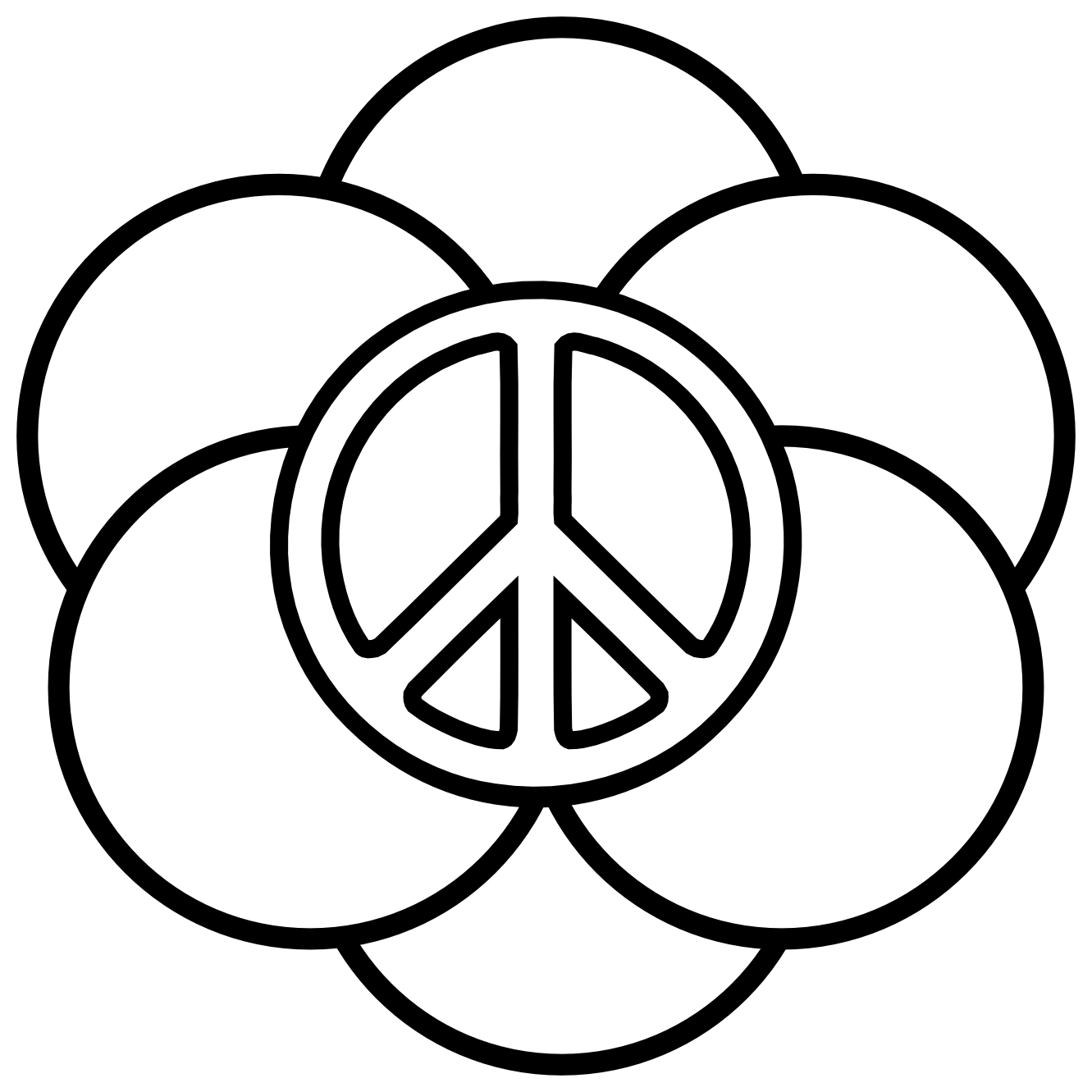 free printable peace sign coloring pages free printable peace sign coloring pages cool2bkids coloring free sign pages peace printable
