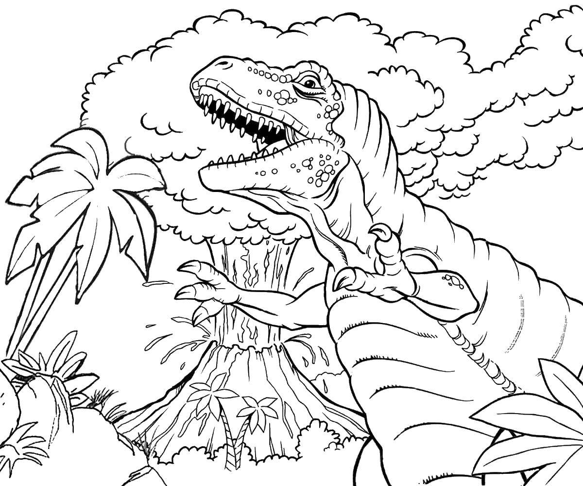 free printable volcano coloring pages free printable volcano coloring pages for kids printable free volcano coloring pages