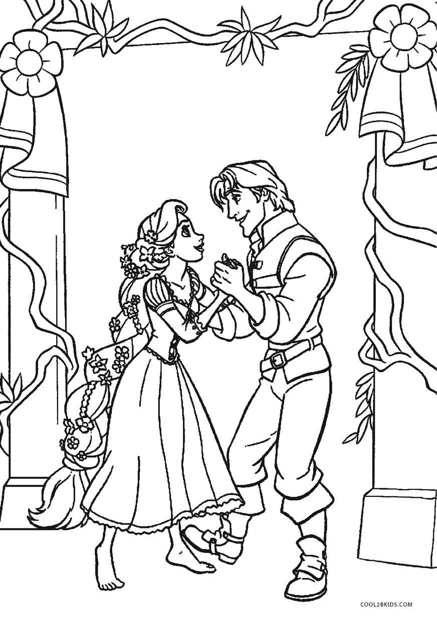 free rapunzel coloring pages free rapunzel coloring pages rapunzel coloring pages free
