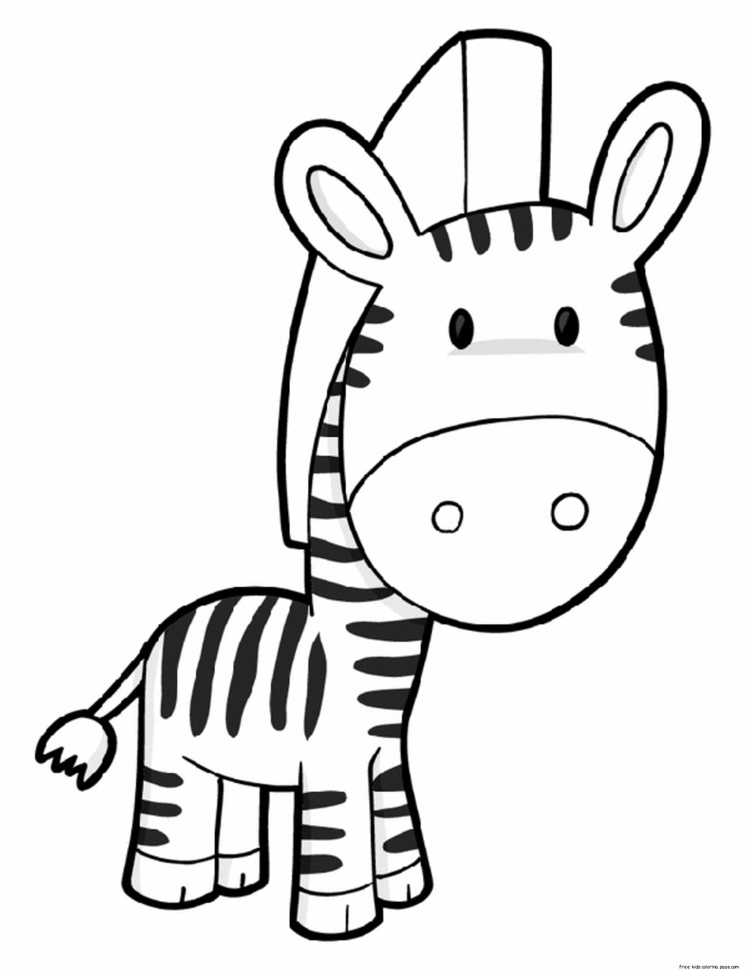 free zebra coloring pages zebra coloring pages download and print zebra coloring pages zebra pages coloring free