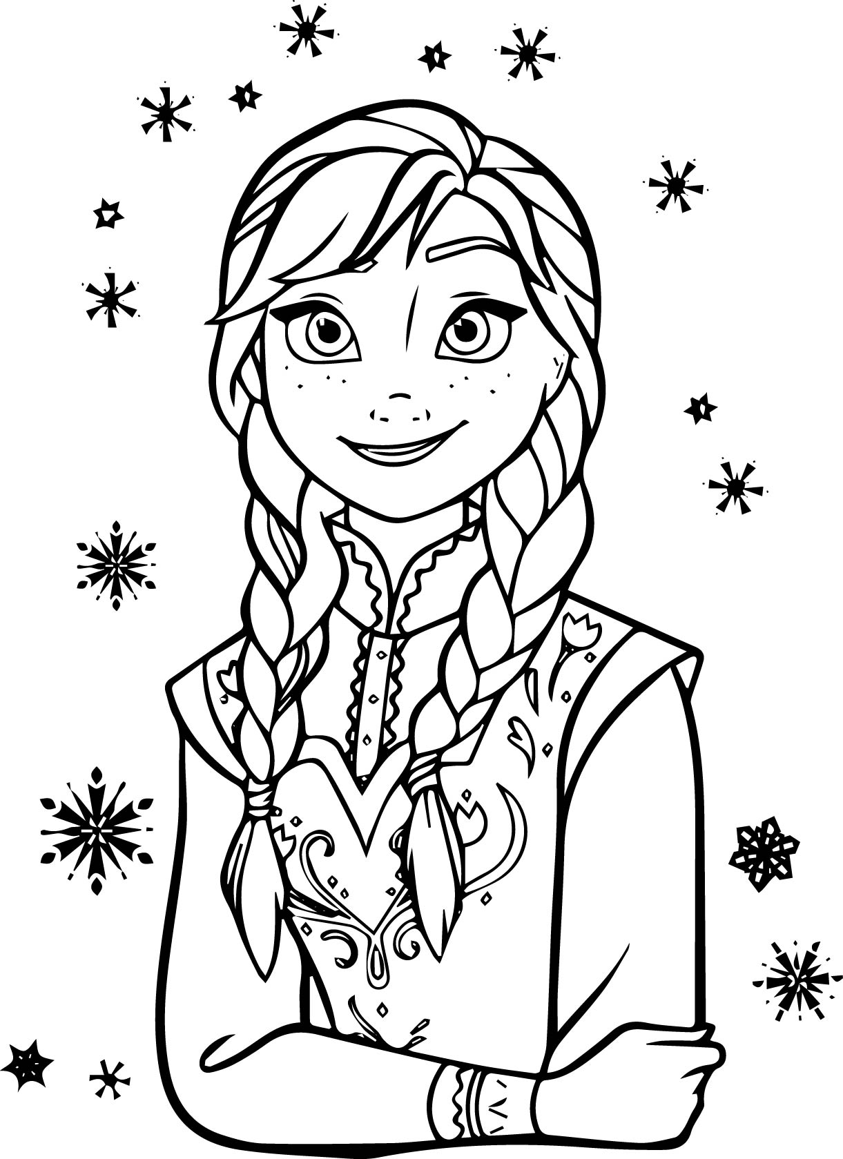frozen coloring images frozen free to color for children frozen kids coloring pages images frozen coloring