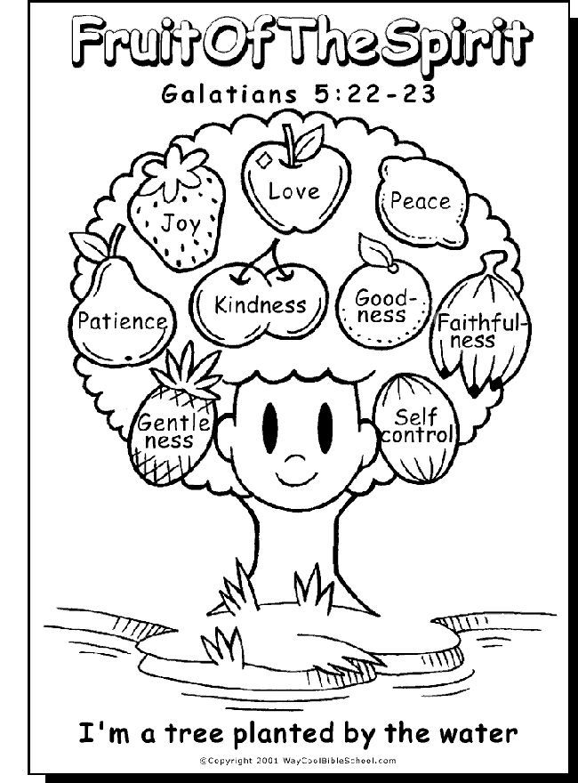 fruits of the spirit coloring pages fruits of the spirits coloring pages coloring home coloring spirit pages the of fruits