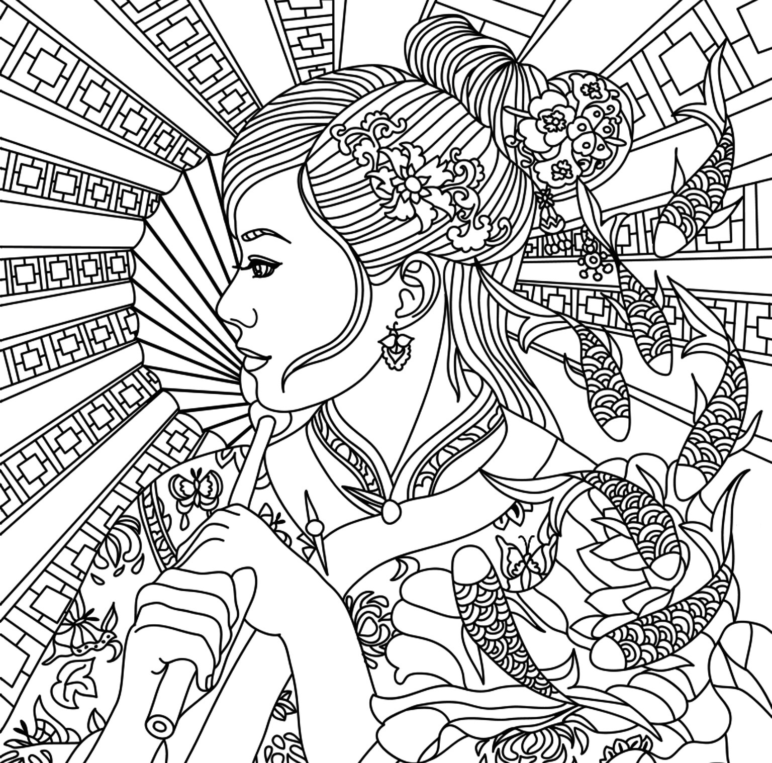 full size coloring sheets full size coloring pages for adults at getcoloringscom full coloring sheets size