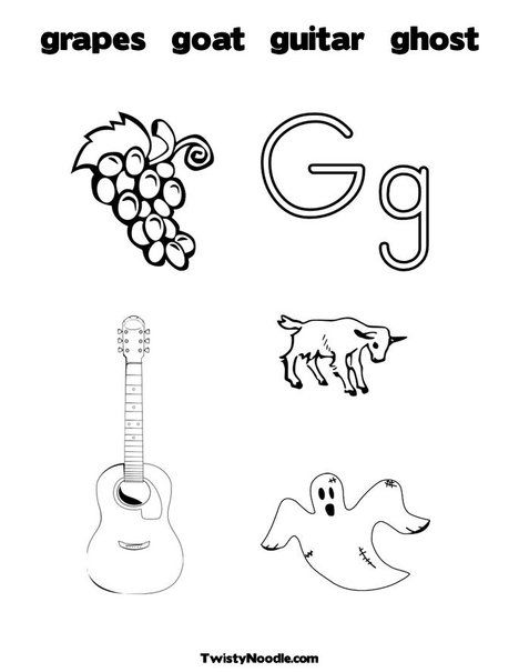g for grapes coloring page grapes coloring pages for kids color luna for coloring page grapes g