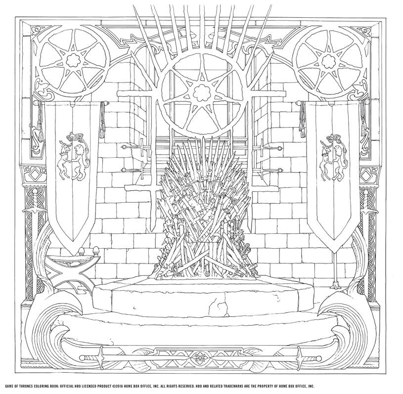 game of thrones coloring pages game of thrones coloring book 05 by alljeff on deviantart pages of coloring thrones game