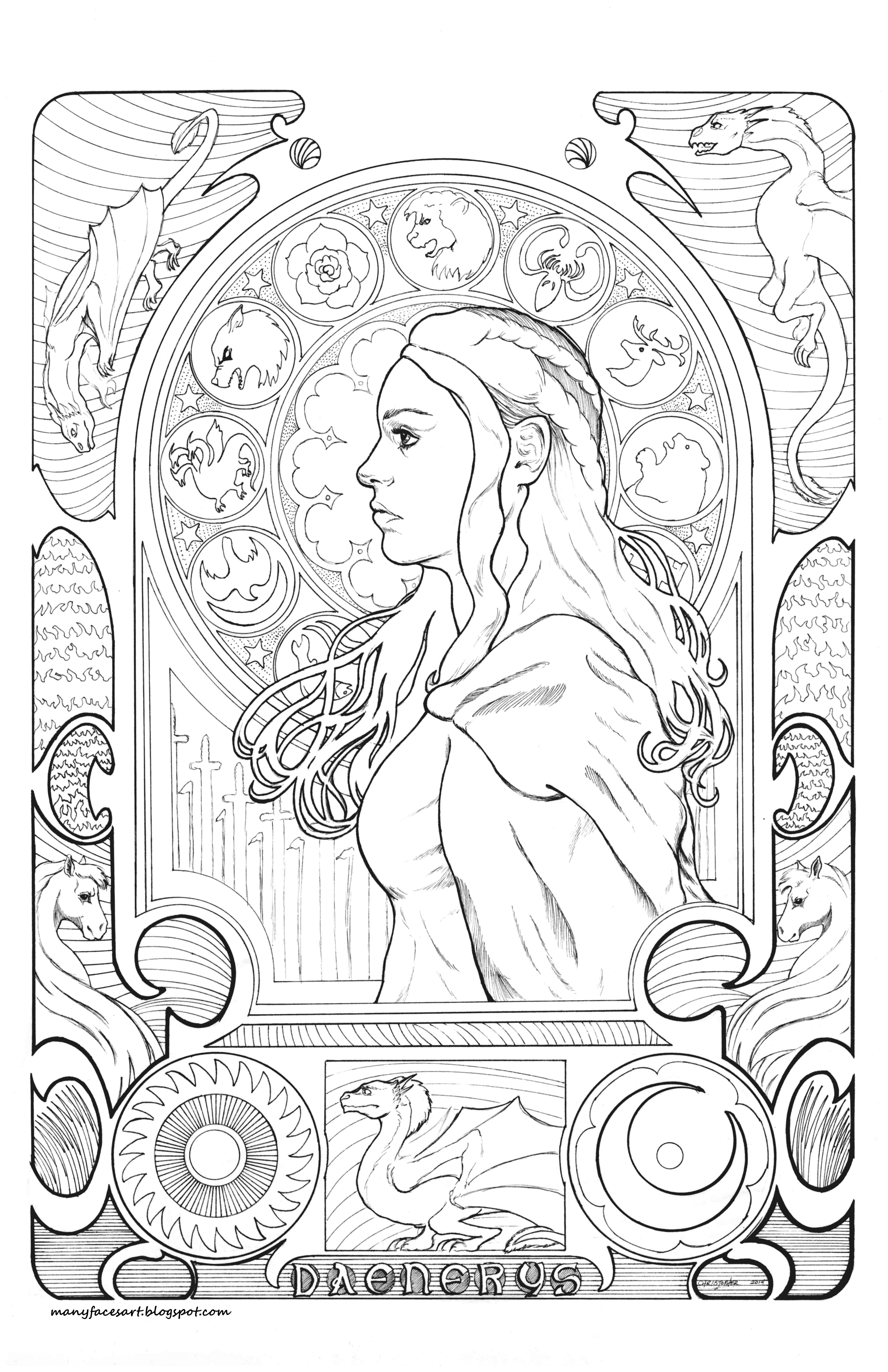 game of thrones coloring pages game of thrones coloring pages to download and print for free game thrones of pages coloring