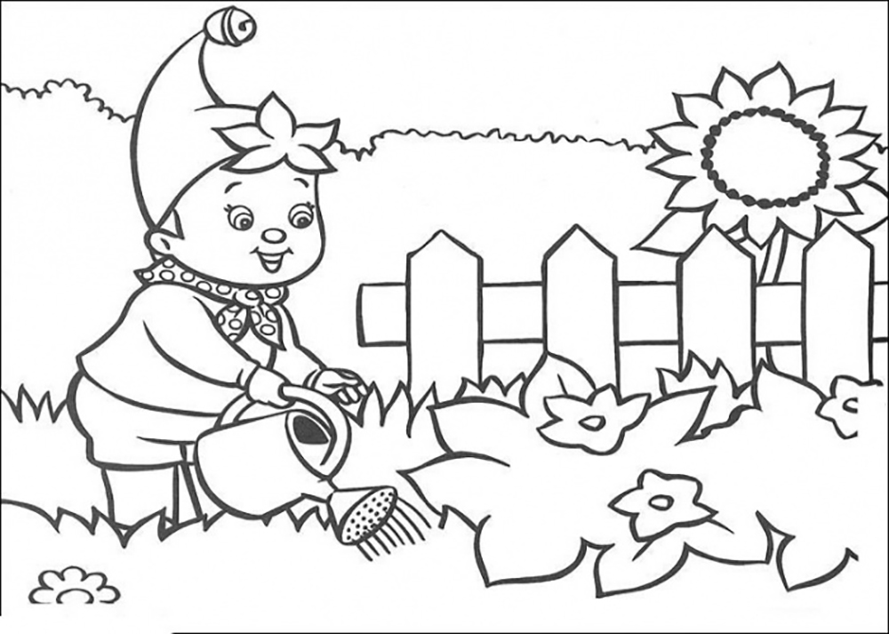 garden pictures to colour garden coloring pages from japan free printable coloring colour pictures to garden