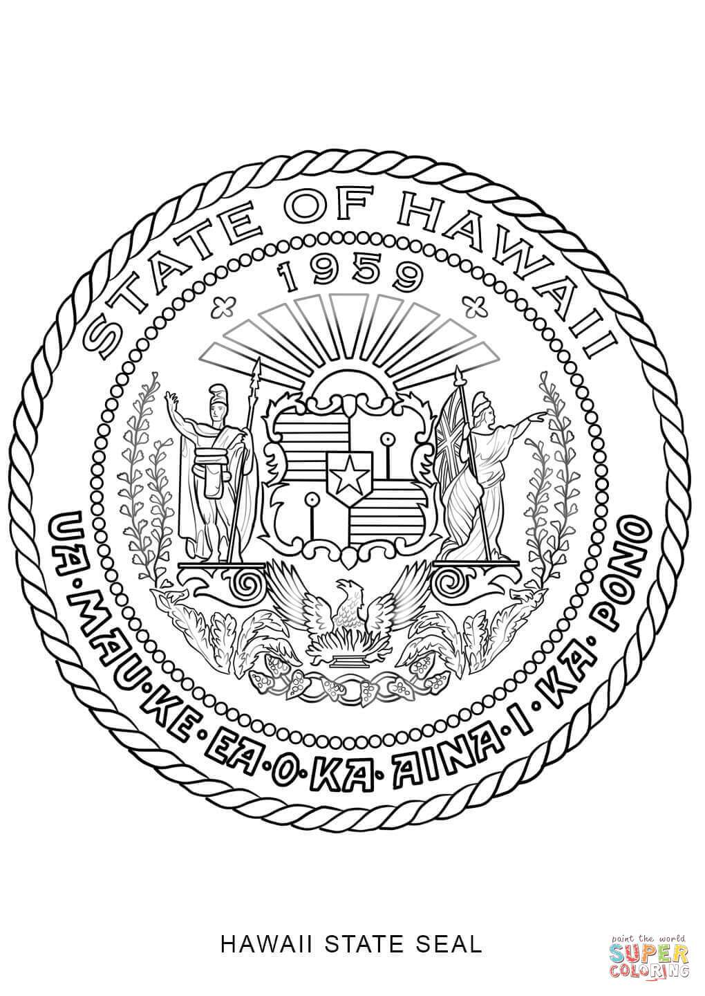 georgia state seal coloring page coloring georgia pages seal state 2020 check more at georgia state seal coloring page