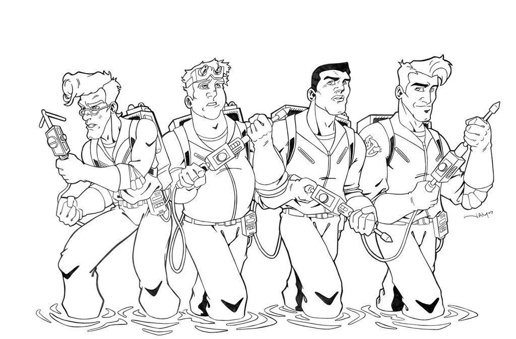 ghostbusters 2 coloring pages ghostbusters coloring pages coloring home pages 2 coloring ghostbusters