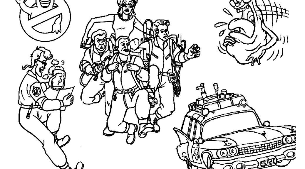 ghostbusters 2 coloring pages ghostbusters free coloring pages coloring home coloring ghostbusters 2 pages