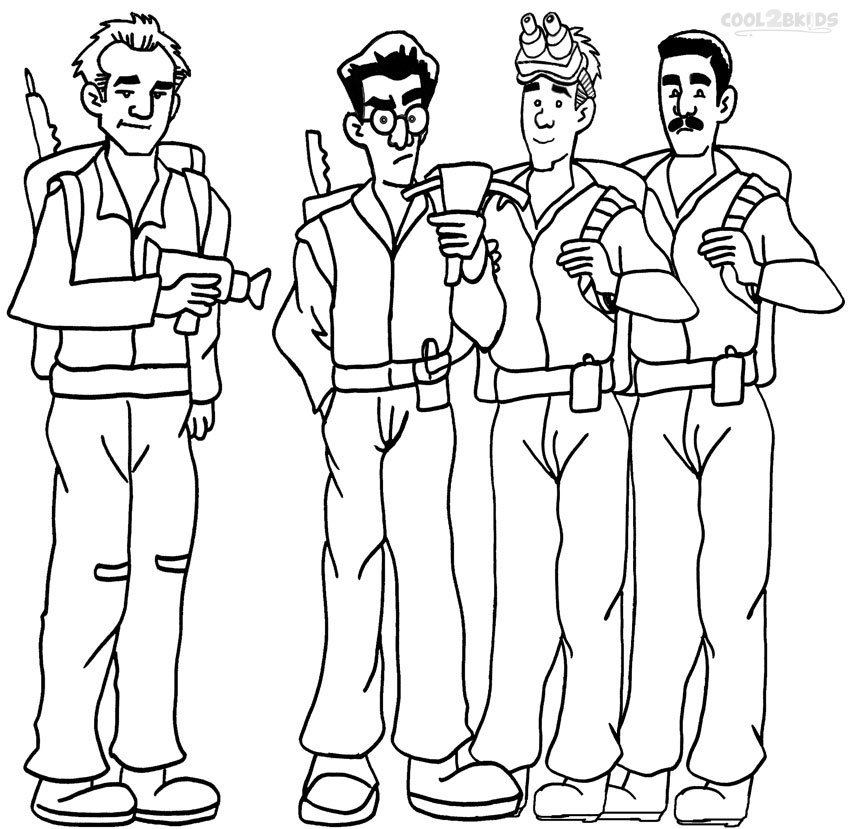ghostbusters 2 coloring pages ghostbusters kleurplaat slimer printable ghostbusters coloring ghostbusters pages 2