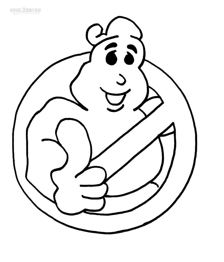 ghostbusters 2 coloring pages printable ghostbusters coloring pages for kids cool2bkids ghostbusters 2 coloring pages