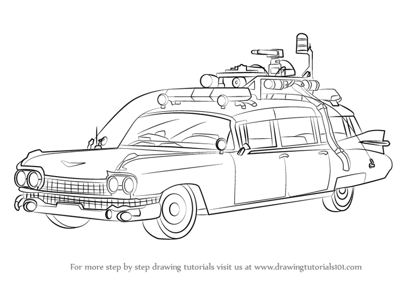 ghostbusters car coloring pages ghostbuster car coloring pages stackbookmarksinfo car pages coloring ghostbusters