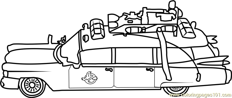 ghostbusters car coloring pages ghostbusters car coloring pages coloring pages car coloring pages ghostbusters