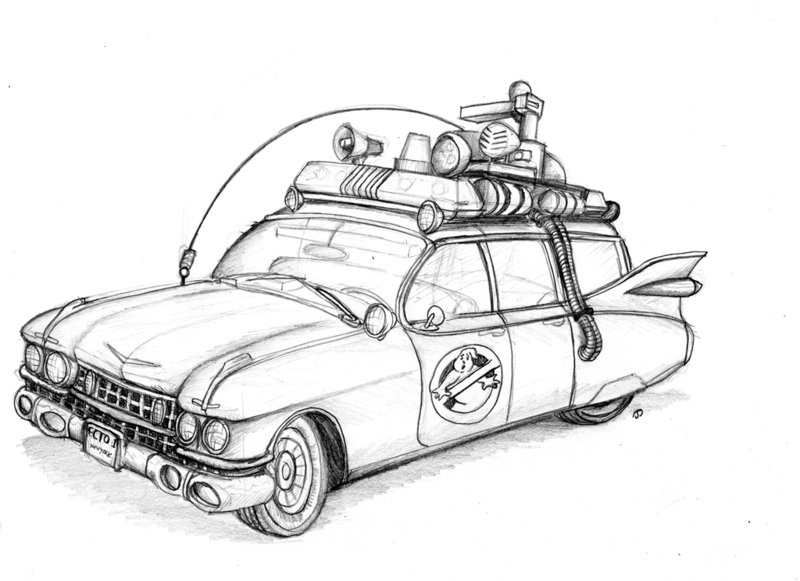ghostbusters car coloring pages ghostbusters car coloring pagesjpg 700525 cars car ghostbusters pages coloring