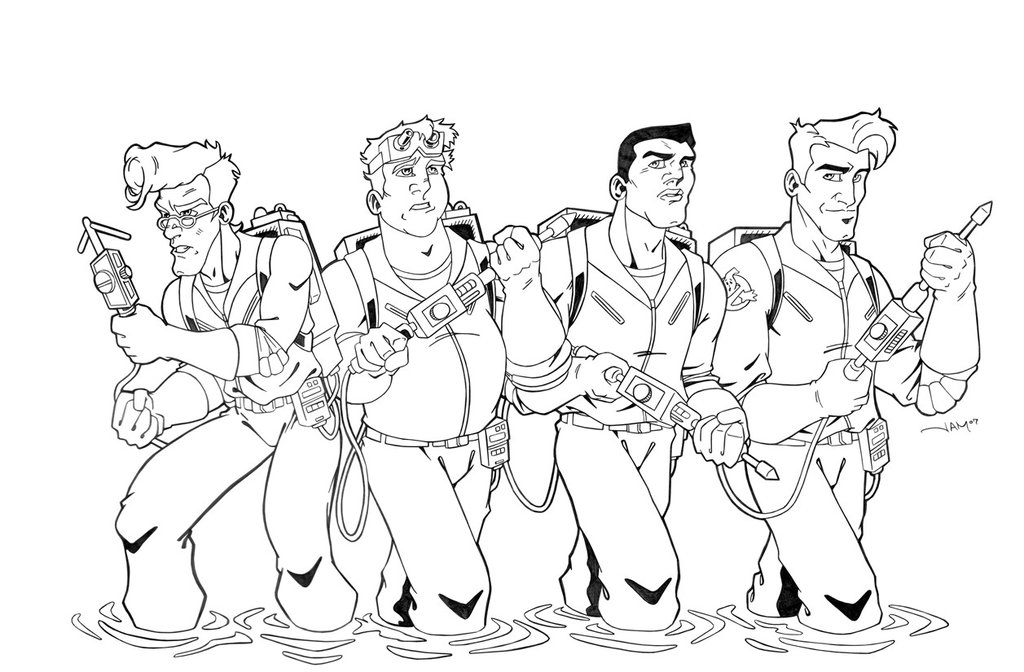 ghostbusters coloring ghostbusters coloring pages to download and print for free coloring ghostbusters 1 2