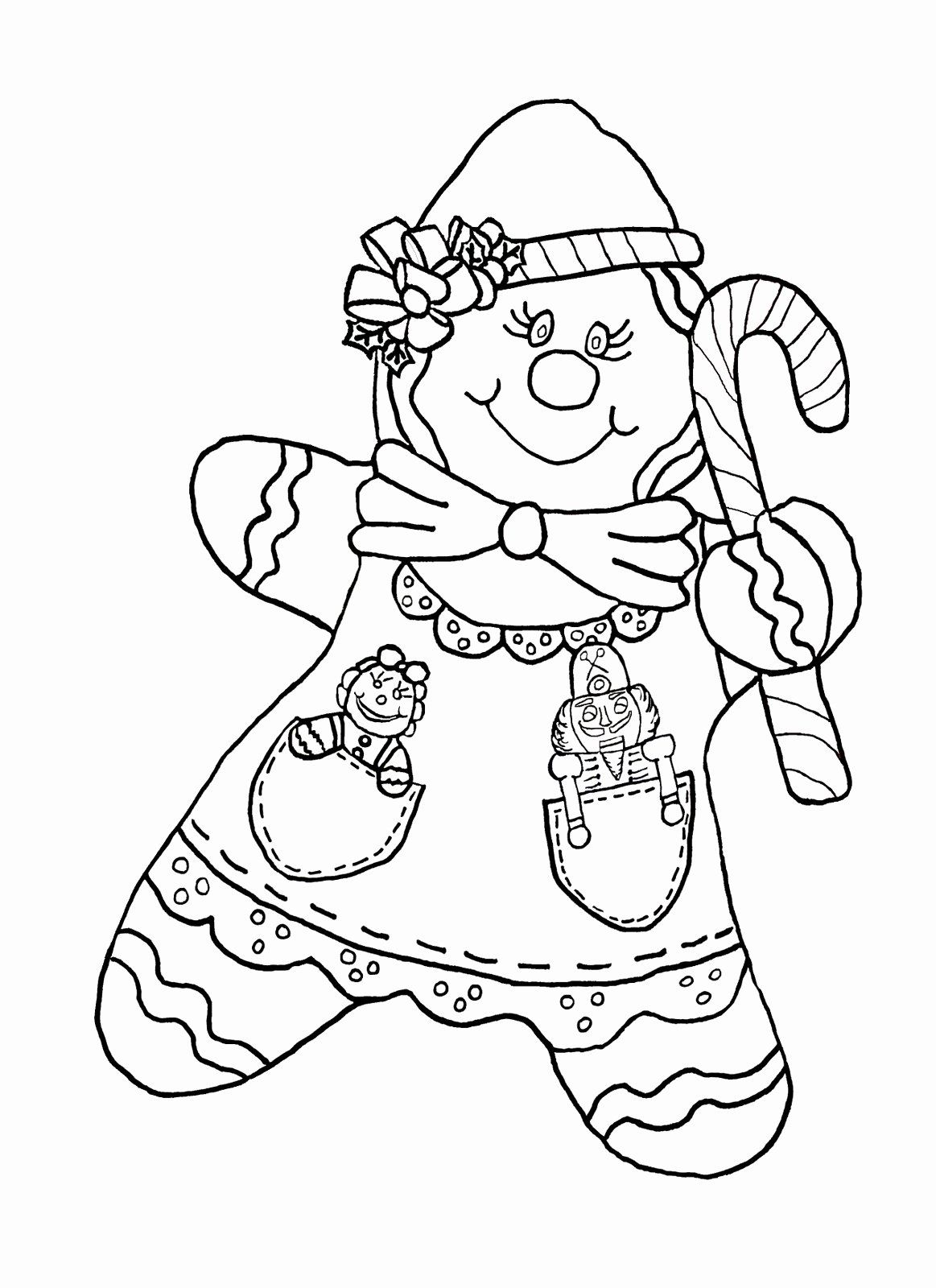 gingerbread girl printable free printable gingerbread man coloring pages for kids printable girl gingerbread