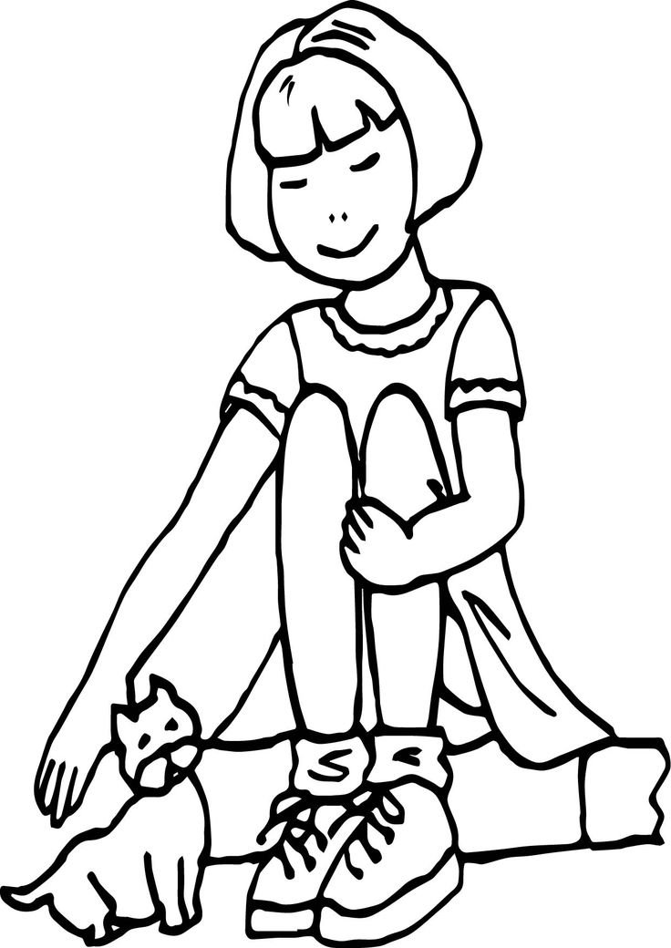 girl dinosaur coloring pages cartoon clipart of a happy female dinosaur vector girl pages dinosaur coloring