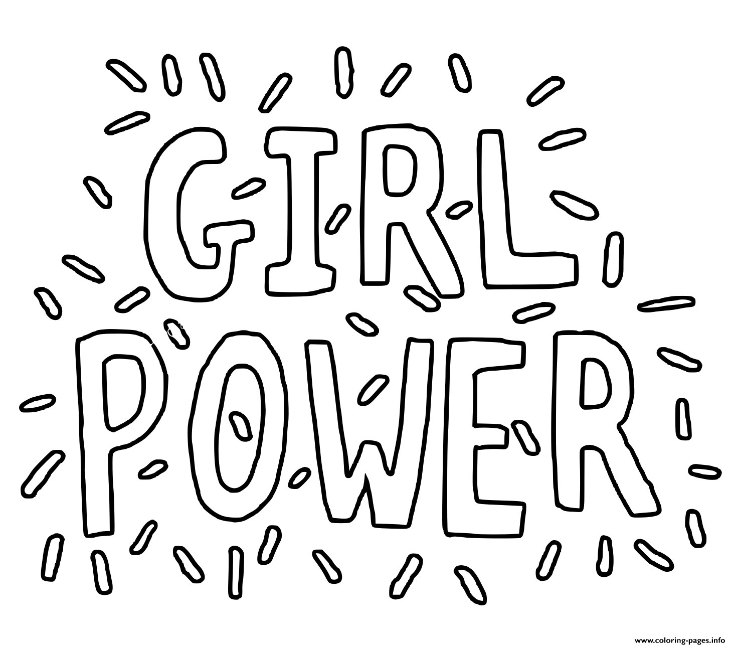 girl power coloring book coloring books girl power coloring book power coloring book girl