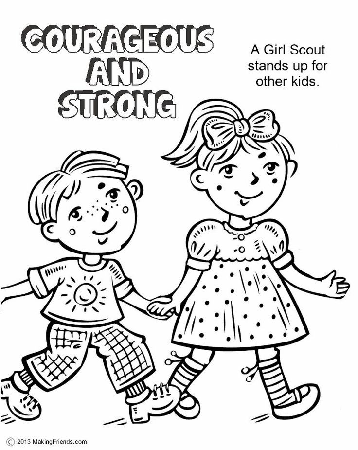girl scout coloring pages printable 27 best girl scouts coloring pages for kids updated 2018 printable scout pages coloring girl
