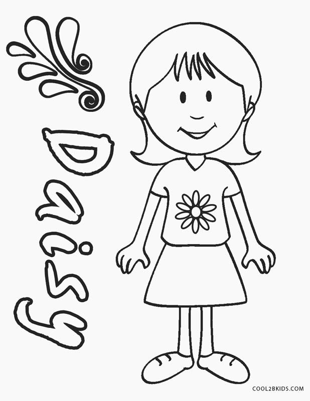 girl scout coloring pages printable girl power girls scouts coloring pages printable scout printable coloring pages girl
