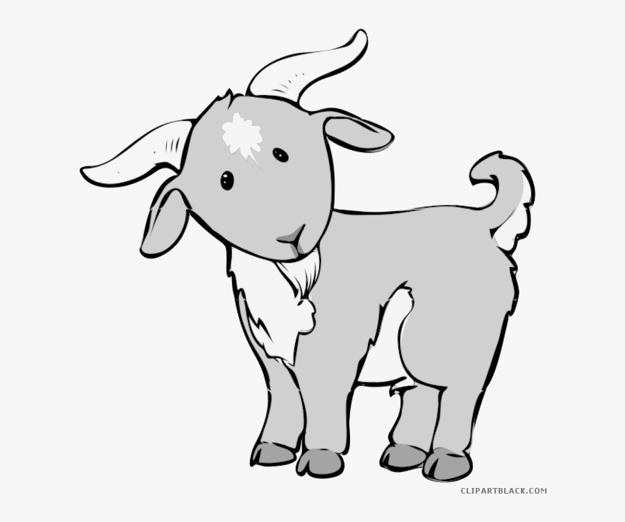 goat picture cartoon black and white clipart goat free download on clipartmag goat cartoon picture