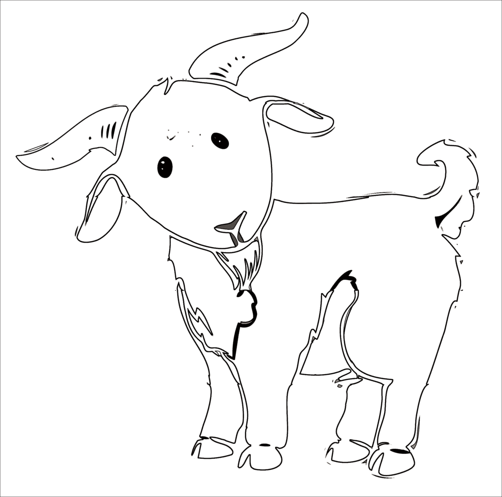 goat picture cartoon clipart goat toon clipart goat toon transparent free for picture cartoon goat
