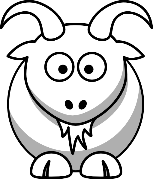goat picture cartoon filegoat cartoon 05png wikimedia commons cartoon goat picture