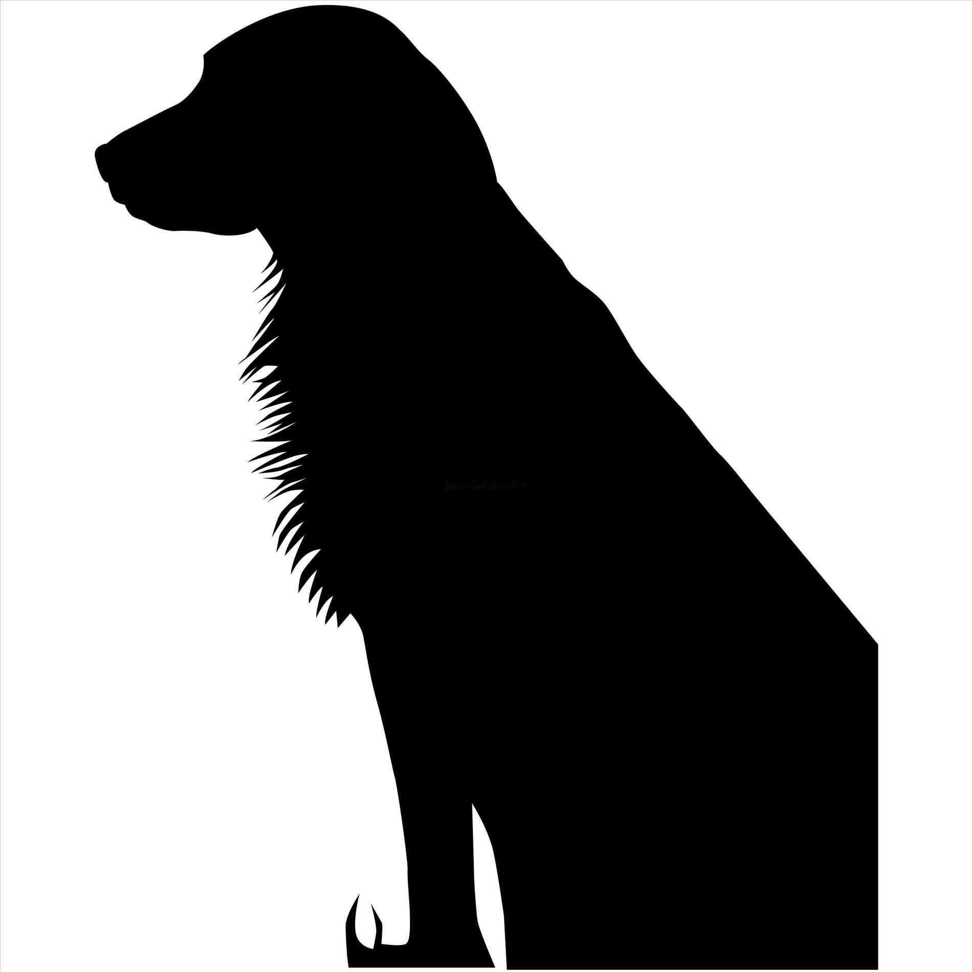golden retriever sitting silhouette 612 best images about silhouettes on pinterest nativity golden sitting silhouette retriever