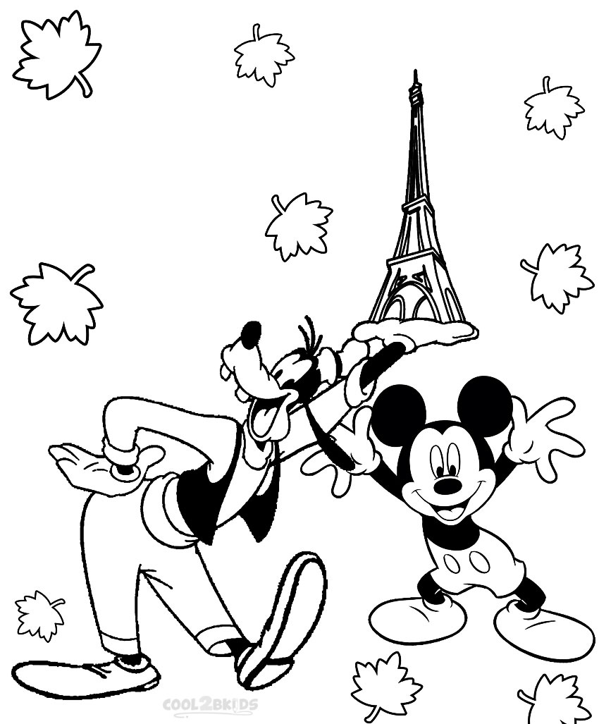 goofy christmas coloring pages printable goofy coloring pages for kids cool2bkids pages christmas coloring goofy