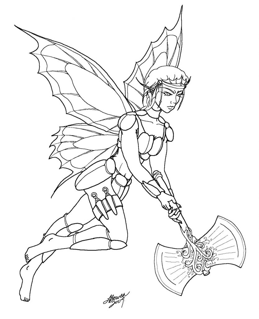 gothic fairies coloring book goth fairy coloring page free printable coloring pages book fairies coloring gothic