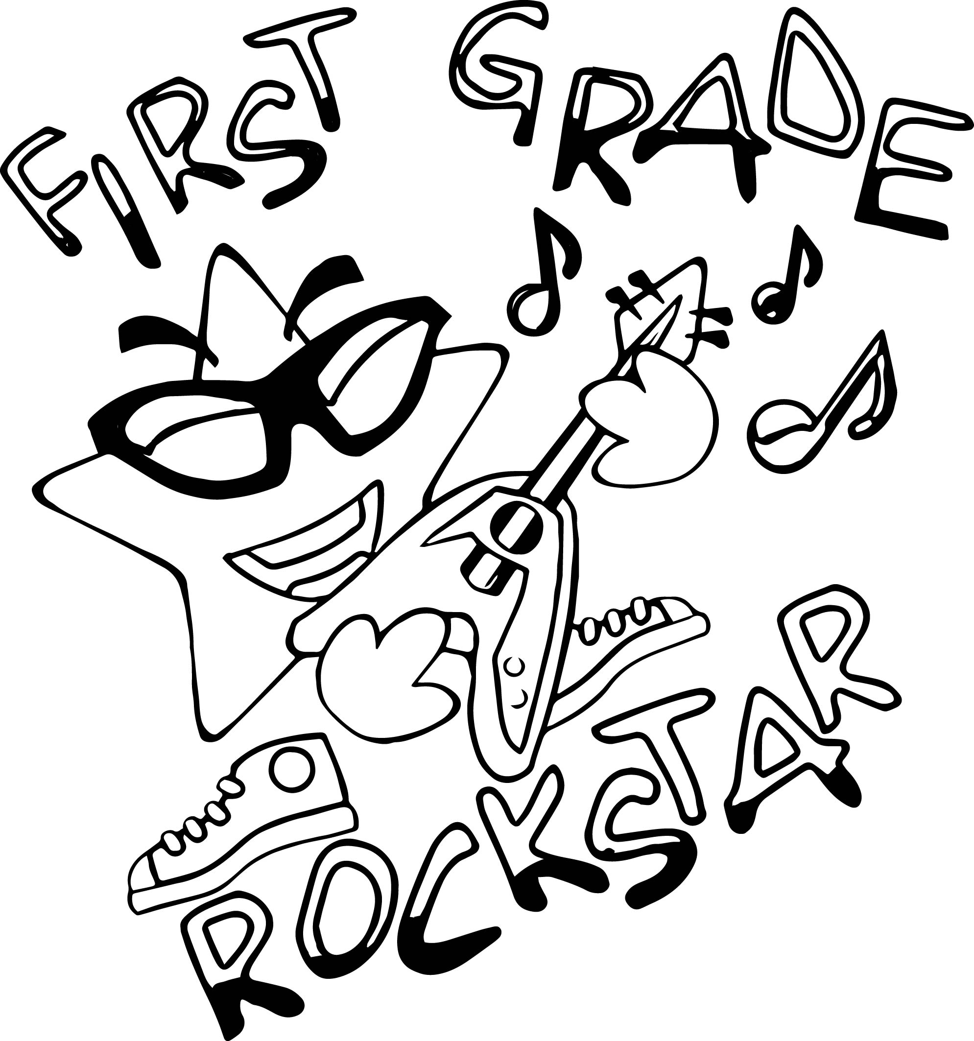 grade 1 coloring pages 1st grade coloring pages grade 1 pages coloring
