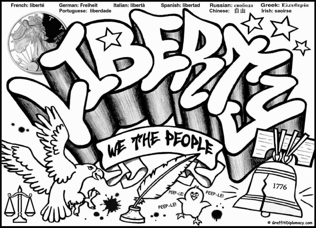graffiti coloring pages 20 free printable graffiti coloring pages coloring pages graffiti