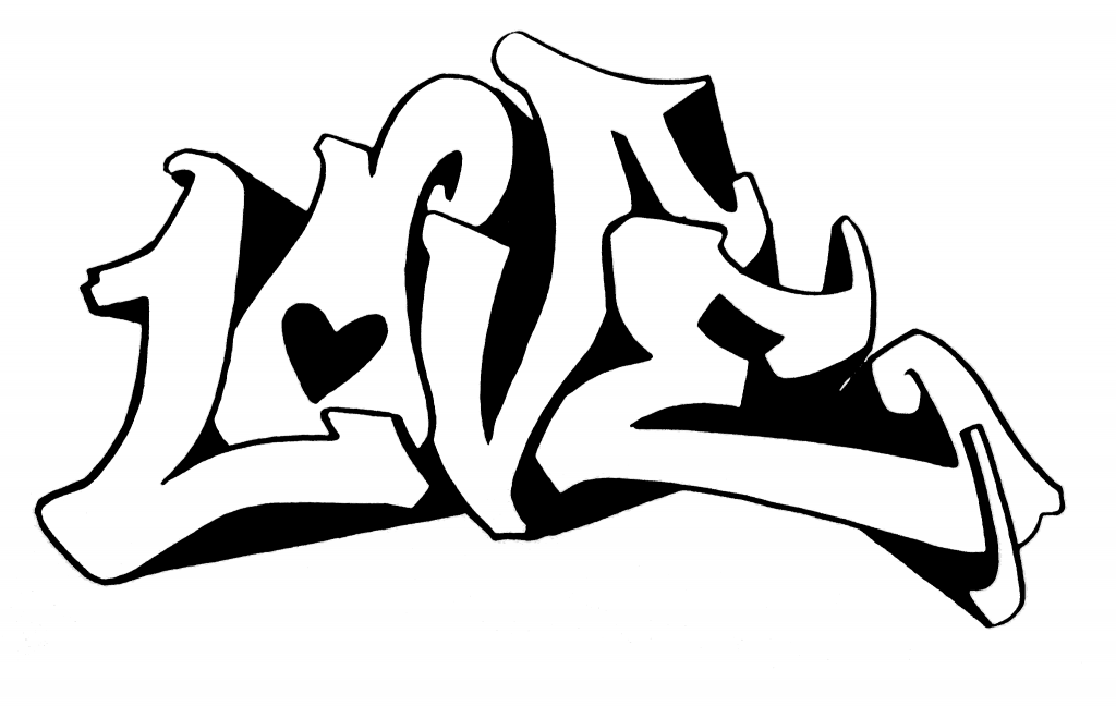 graffiti coloring pages graffiti coloring pages for teens and adults best graffiti pages coloring