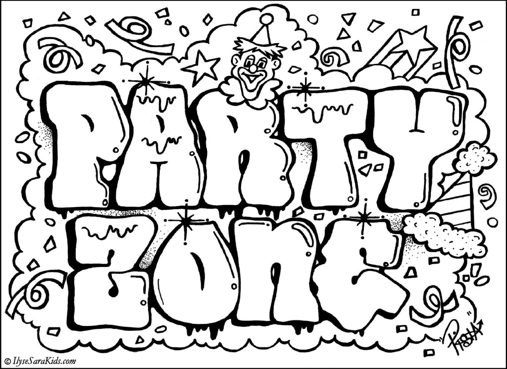 graffiti coloring pages graffiti coloring pages line art free printable coloring pages coloring graffiti