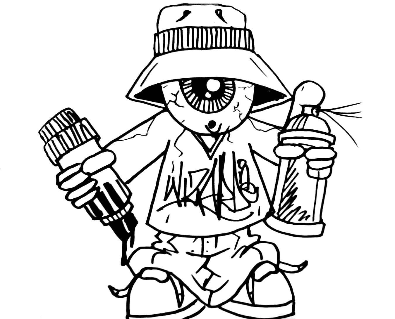 graffiti coloring pages graffiti coloring pages to download and print for free coloring graffiti pages