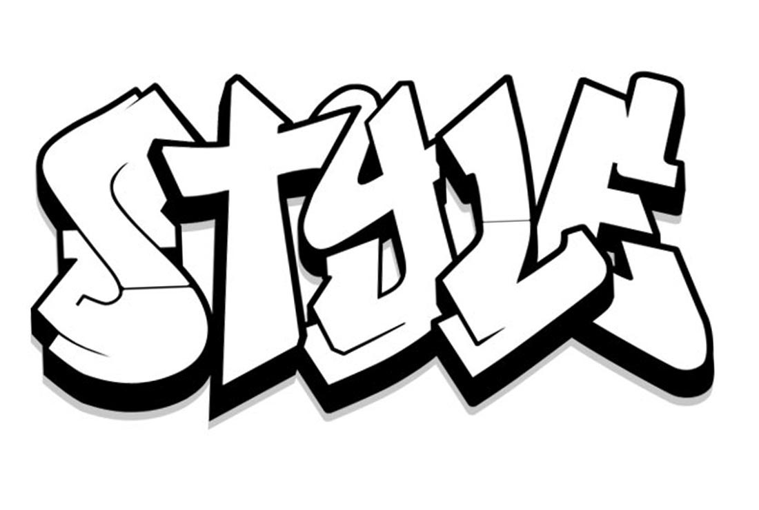 graffiti coloring pages graffiti coloring pages to download and print for free graffiti coloring pages 1 2
