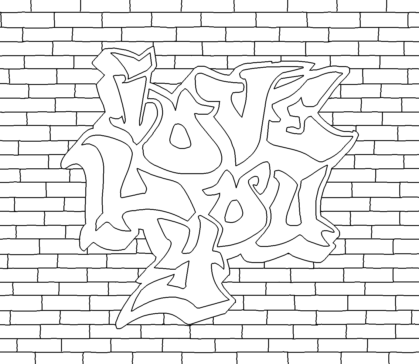 graffiti coloring pages graffiti quilting coloring book downloadable karlee porter graffiti coloring pages