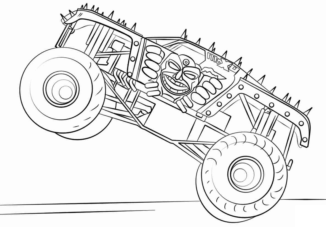 grave digger coloring page free usage educative printable digger page coloring grave