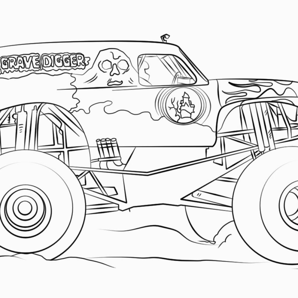 grave digger coloring page grave digger coloring pages children 101 worksheets coloring grave digger page