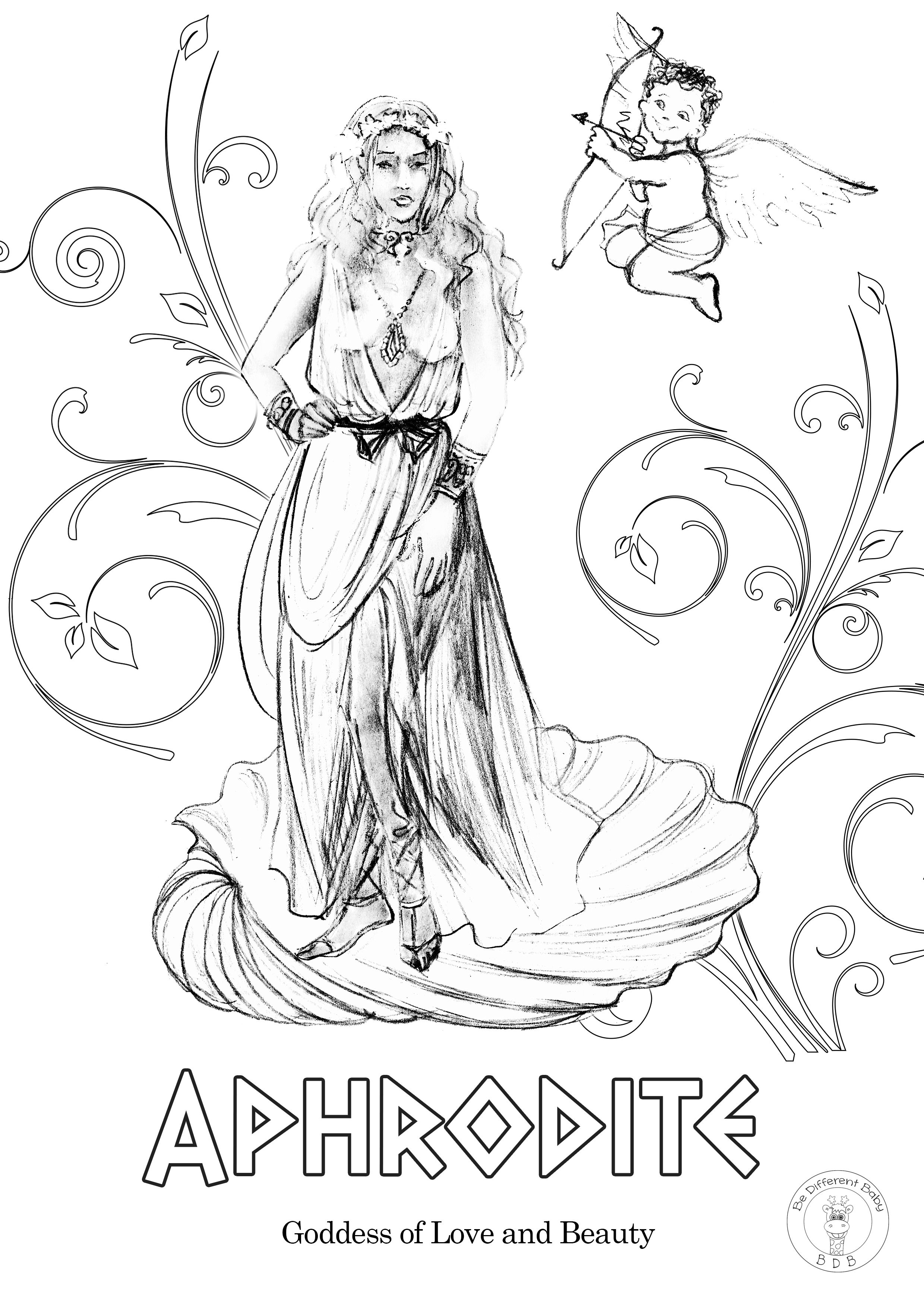 greek art coloring pages 68 perfect greek gods coloring pages conexionunder pages art coloring greek