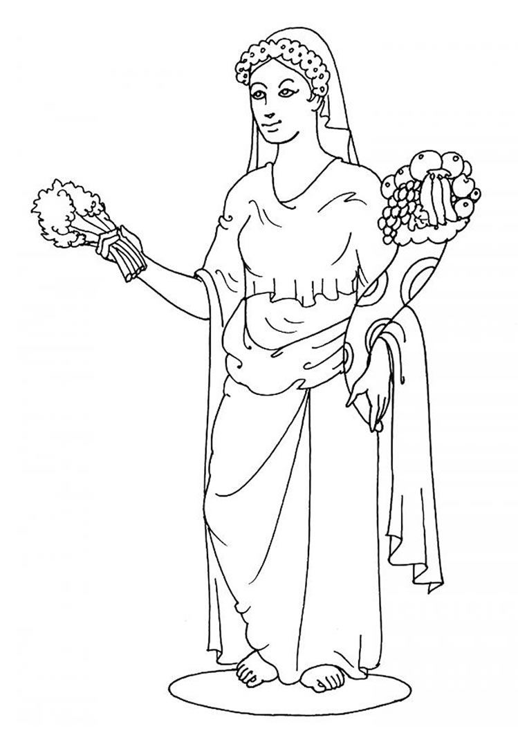 greek art coloring pages greek myths coloring page poseidon woo jr kids pages coloring greek art