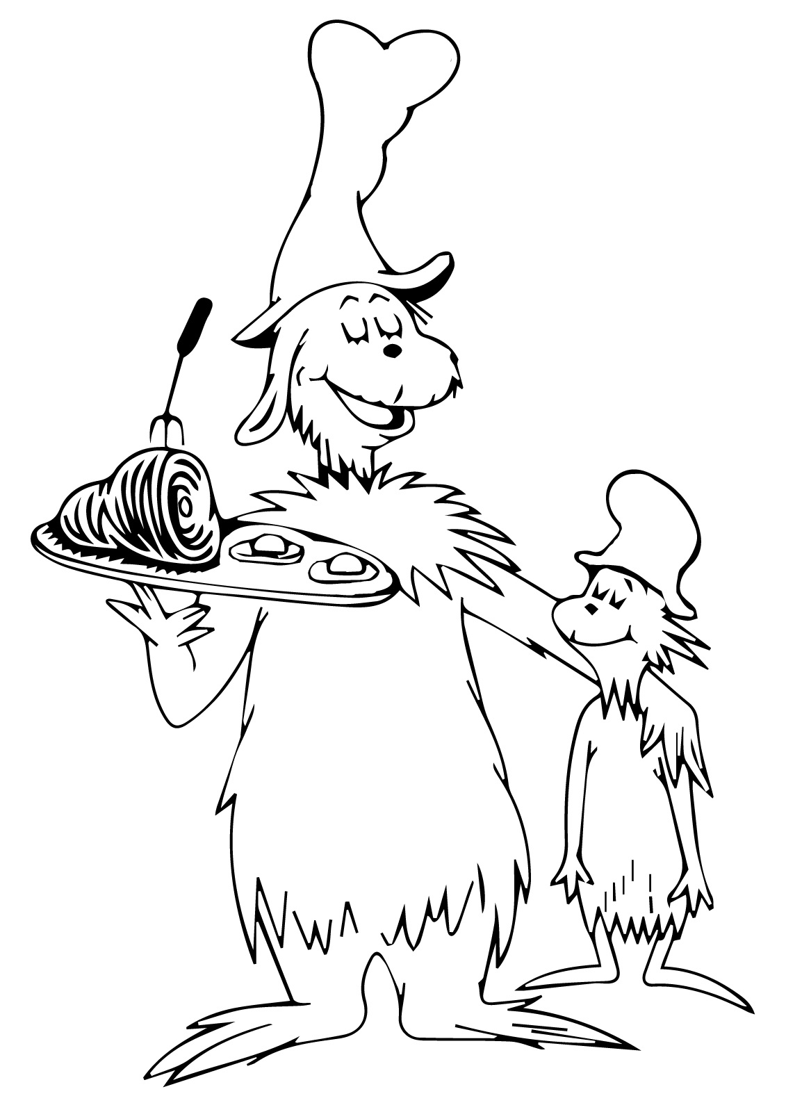 green eggs and ham coloring page green eggs and ham coloring pages at getcoloringscom green ham eggs and coloring page