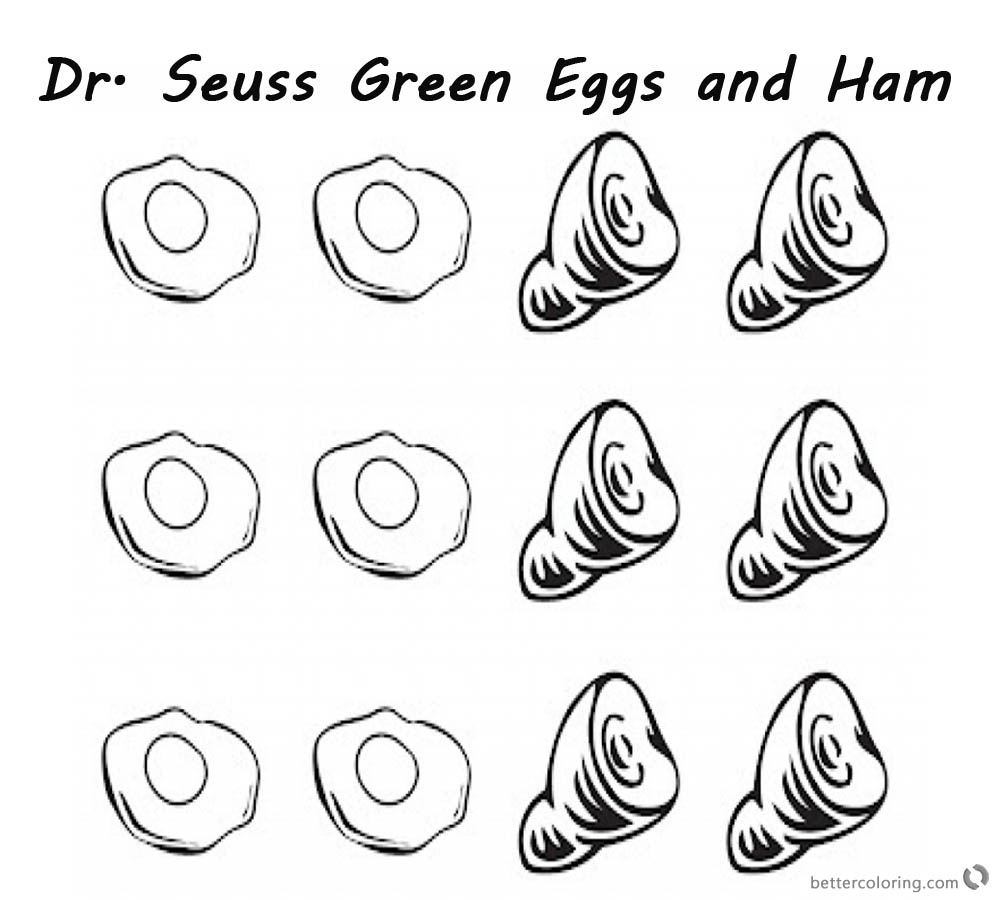 green eggs and ham coloring pages green eggs and ham coloring sheets neo coloring green coloring pages ham and eggs