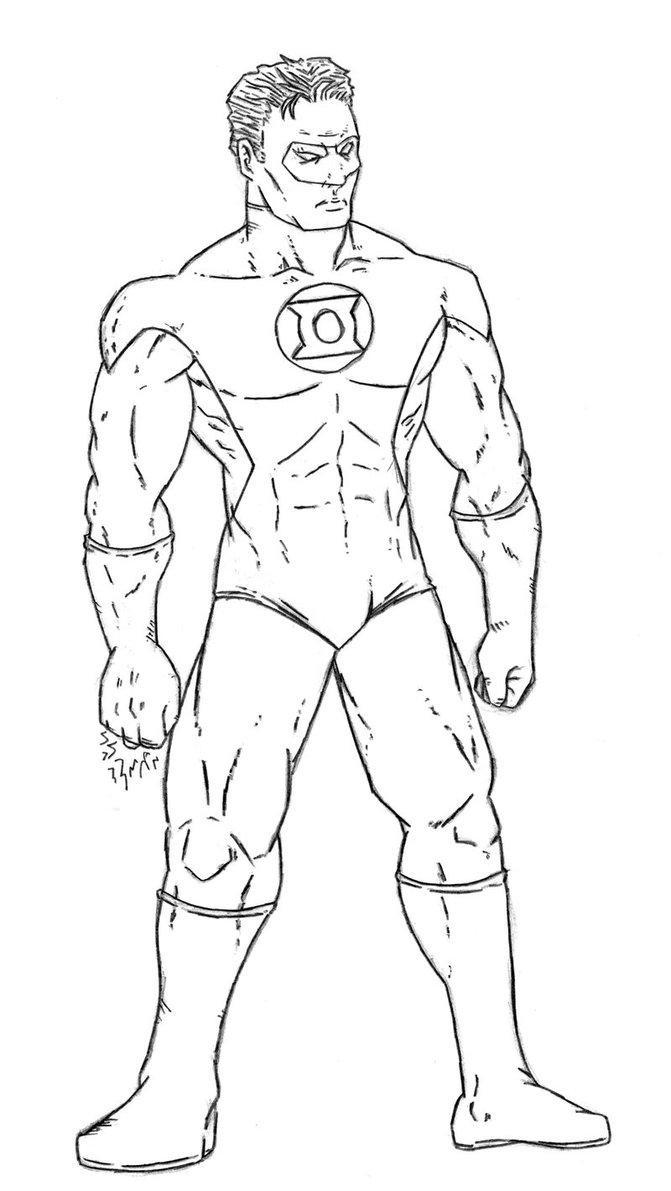 green lantern printable coloring pages green lantern coloring pages educative printable coloring green printable lantern pages