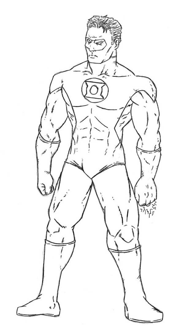 green lantern printable coloring pages printable green lantern coloring pages for kids green coloring pages lantern printable